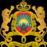 Armoiries du Maroc